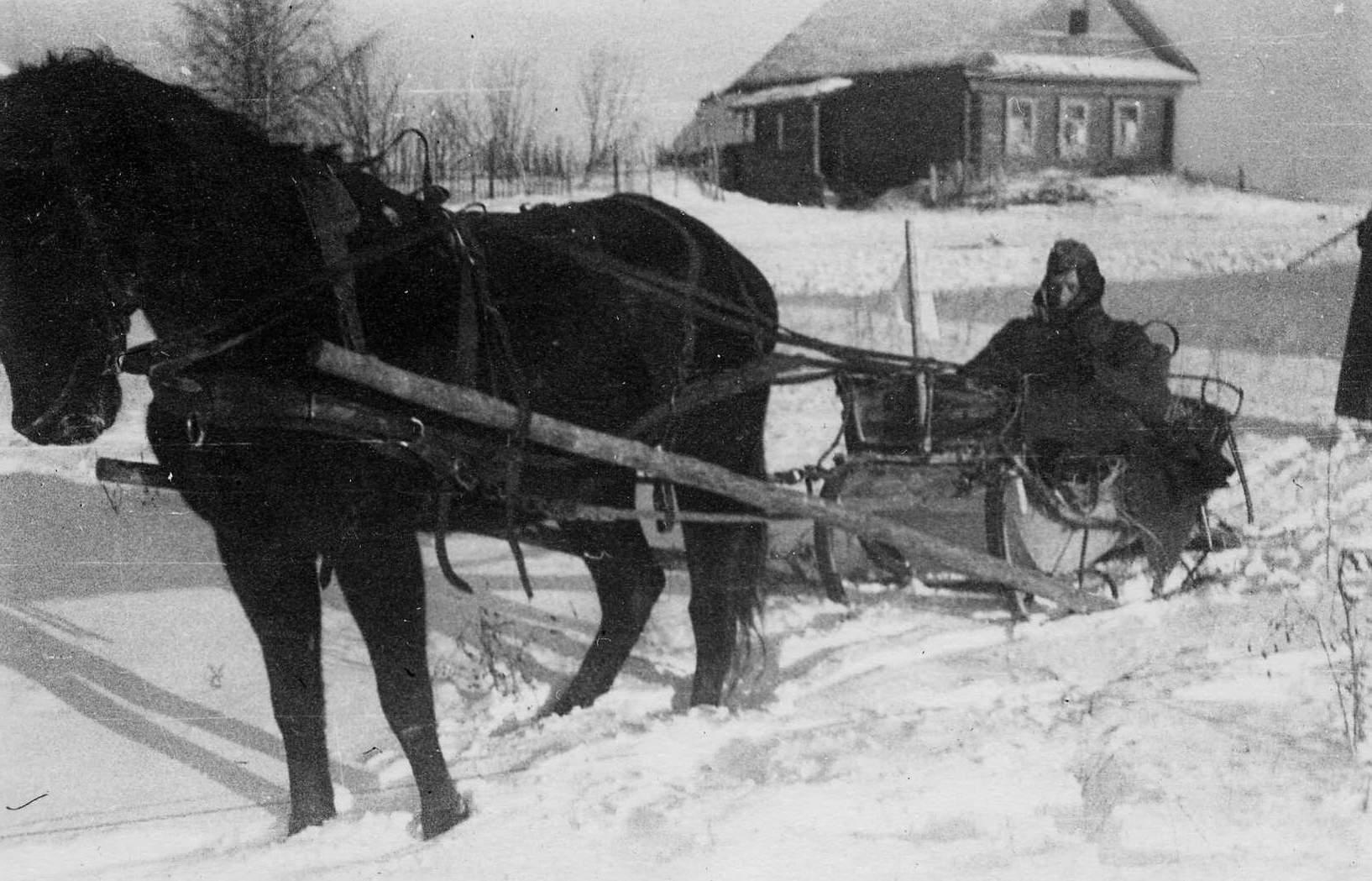 winter war russian